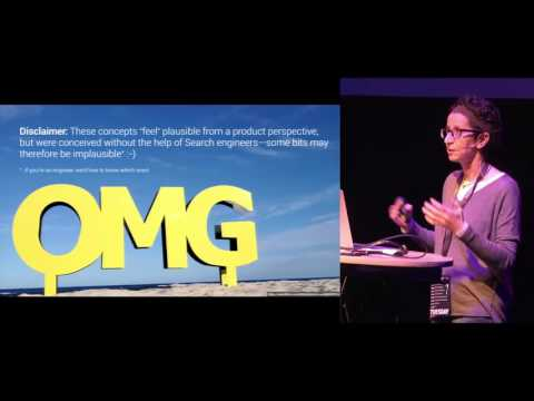 Stephanie Rieger - Imagining the Physical Web - btconfBER2015