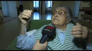 Meva Hasta Bakımevi ve Huzurevi Çivik Kuvvet Ziyareti