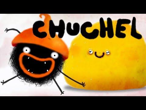 ОН ВЗОРВЕТ ТВОЙ МОЗГ! ► Chuchel |1| Прохождение