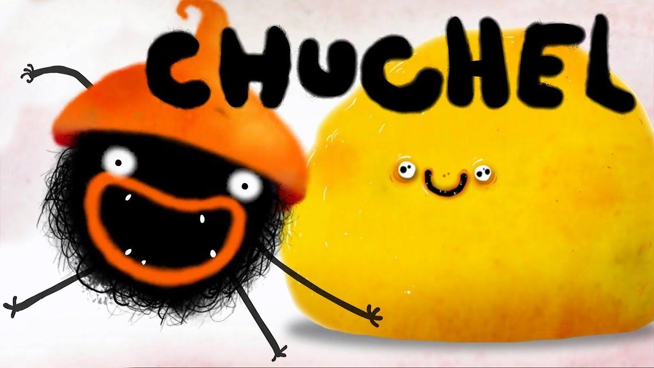 Chuchel apk