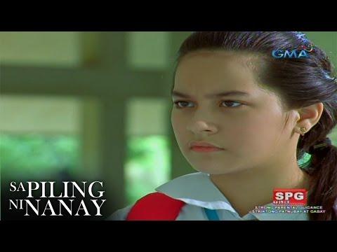 Sa Piling ni Nanay: Like mother, like daughter? | Episode 96
