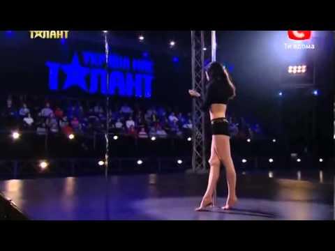 Украина мае талант 4   Киев   Алена Якименко