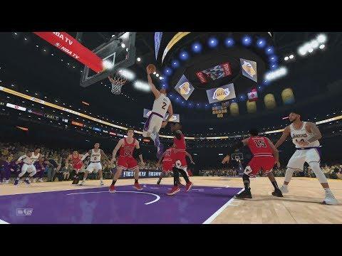 Los Angeles Lakers vs Chicago Bulls NBA Today 1/15/2019 Lakers vs Bulls Full Game