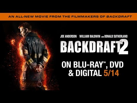 The Josh Odson Show - Movie Review: Backdraft 2