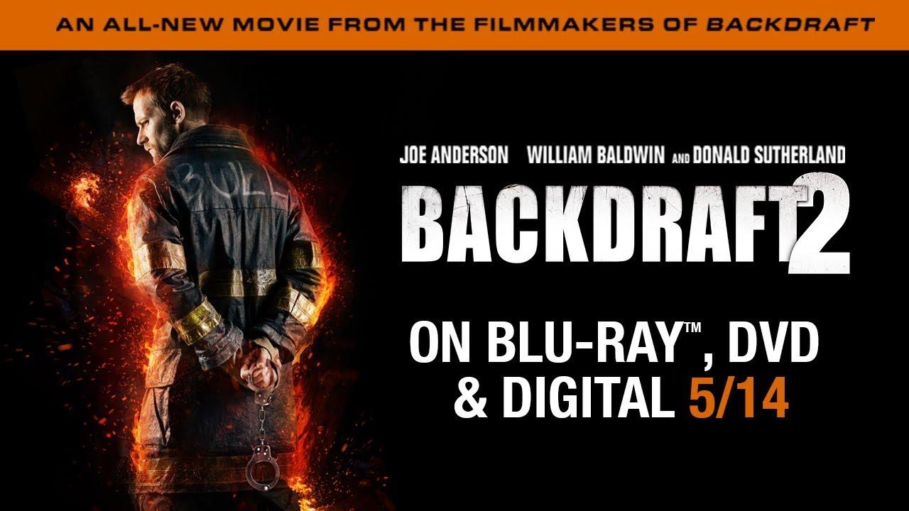 Backdraft 2 | Trailer | Own it now on Blu-ray, DVD & Digital