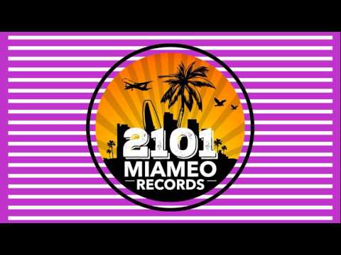 2101 Miameo Records - Future Release 2