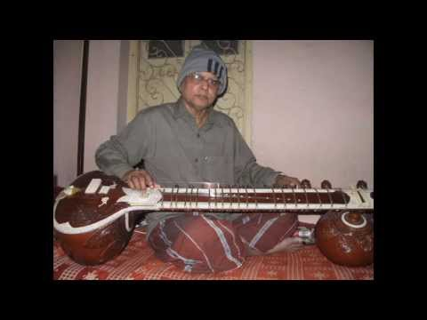 megh malhar raga on sitar