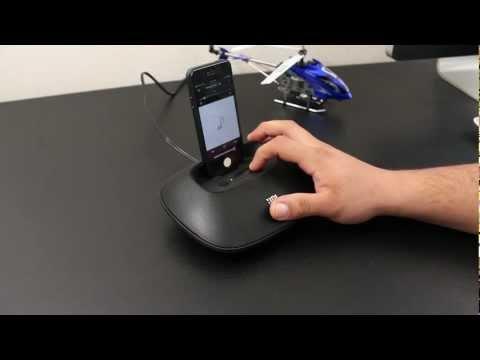 JBL ONBEAT MICRO Portable Speaker Dock