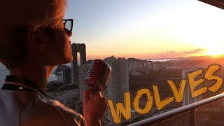 Baixar Selena Gomez, Marshmello - Wolves (Kristian Kostov Cover)