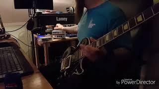Metallica-Battery with Orange Micro terror. Music starts at 0:13