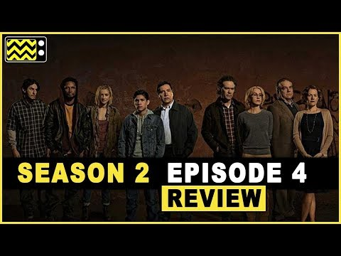 American Crime Season 2 Episode 4 Review & After Show | AfterBuzz TV