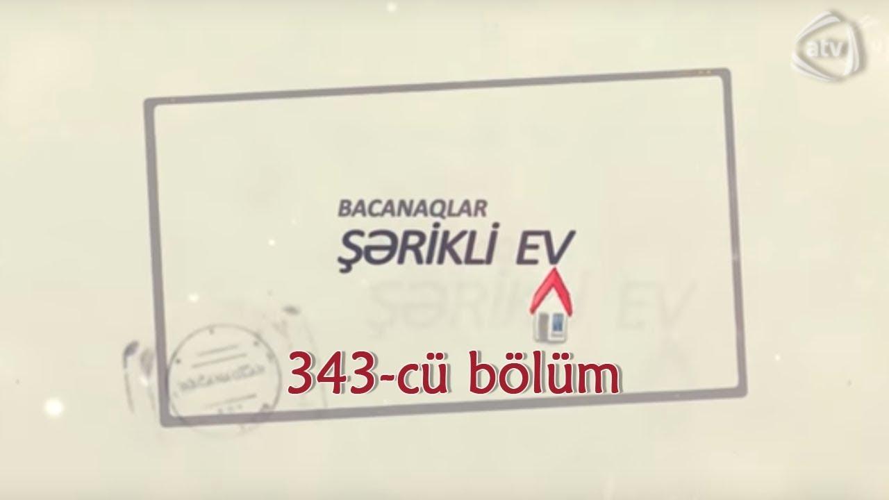 Bacanaqlar - Fotomontaj (343-cü bölüm)