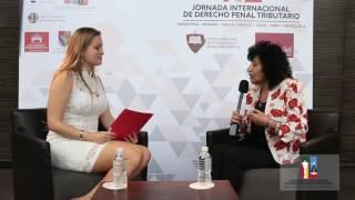 CMEPT TV: II Jornada Internacional (Dra. Teresa Gómez)