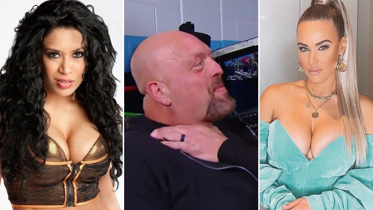 Qué pasó con Melina? Por esto Big Show se fue de WWE, Adiós RETRIBUTION, El peor momento de Lana