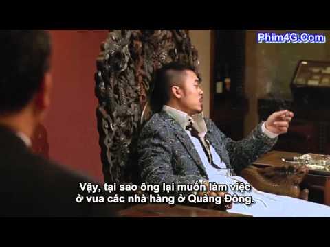 Phim4G Com   Hong Kim Bao   Kungfu Chefs   03