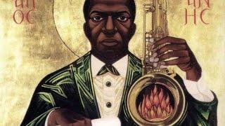 John Coltrane - A Love Supreme (Festival de Jazz de Antibes, 1965)