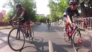 Critérium Mi Ciudad 2019 celebrado en Guadalajara.