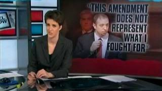 Rachel Maddow On Minnesota