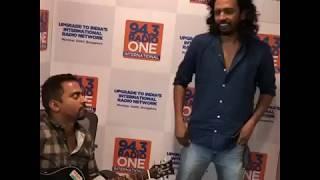 Nakash Aziz Live Saree Ke Fall Sa