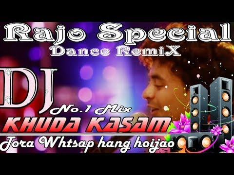 Khuda Kasammantu Chhuriarajo Special Roadshow Dance Remix Its Dj Mkj Manas Production