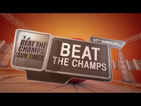 2017 Beat The Champs
