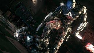 Batman: Arkham Knight ► Прохождение #6