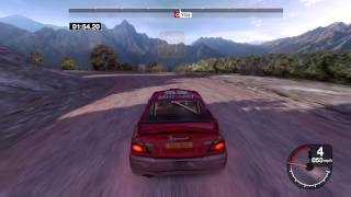 Colin McRae Rally Remastered - Gameplay