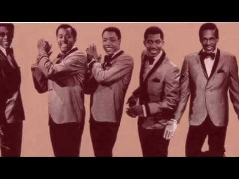 Motown's Temptations ~#SILENT NIGHT~Christmas #Soul