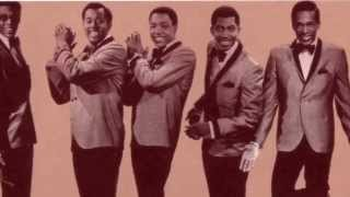 Motown's Temptations ~#SILENT NIGHT~Christmas #Soul