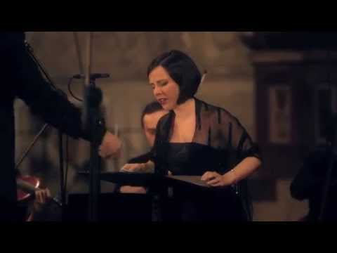 Pergolesi - Salve Regina in c minor (complete)