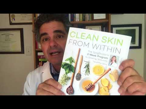 DocTesta Do It Yourself Alternative Health Solutions for acne Healing acne is an inside - out