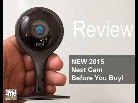 Before You Buy the Nest Cam 2015