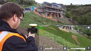 Bring it to life with augmented reality: site-modeling with SiteVision and SketchUp