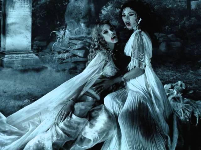 Armistis - Vampire (Indonesian Gothic Black Metal)