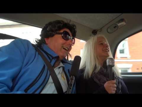 ROCK SHOP RECOVER: Adelaide McLaughlin