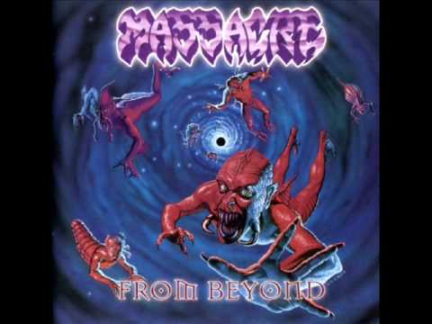 Massacre - Dawn Of Eternity