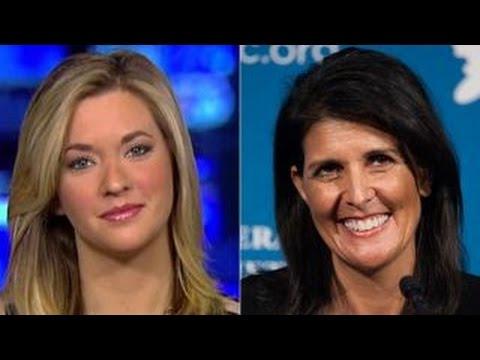 Katie Pavlich on what Nikki Haley will add to the UN