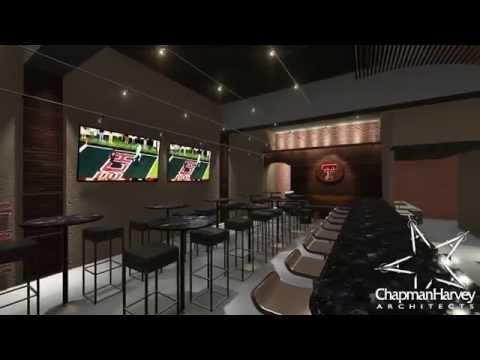 Chapman Harvey Architects - Green Building Restaurant and Bar Concept Walk-through