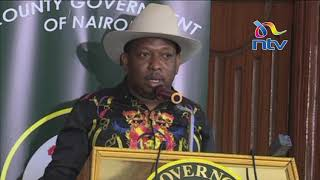 Governor Mike Sonko assures Nairobi traders of support