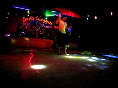 Laos's Club