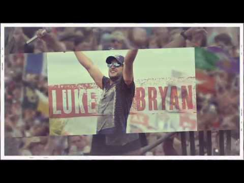Luke Bryan - Spring Break...Checkin' Out Available March 10 Thumbnail image
