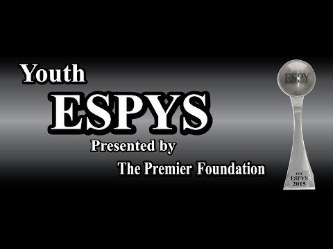 ESPY Awards 2015