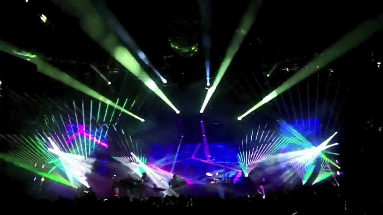 Disco Biscuits   The Theater At Madison Square Garden 12/31/2012 Set 1