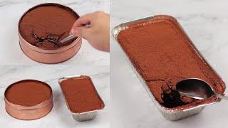 Chocolate Dream Cake Recipe No Oven