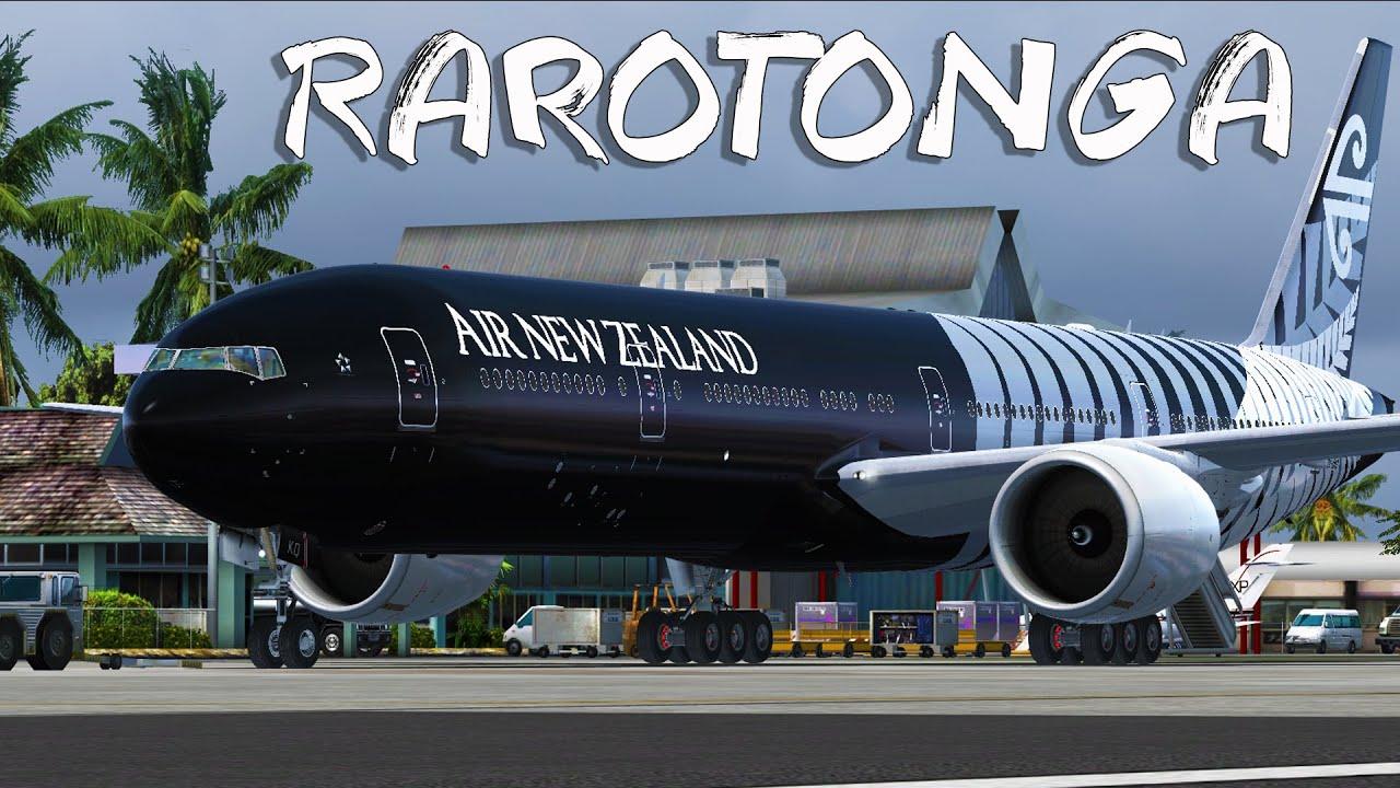 Air New Zealand Flights: Air New Zealand Deals & Tickets ...