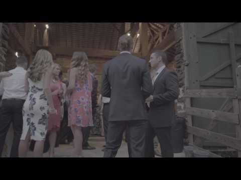 Rustic Farm Wedding in New Jersey
