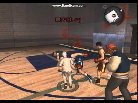 Vamos jogar bully fight club mod(raiva intenssa)-#1parceria com bobmax  brasil