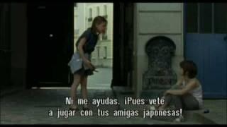 Yuki y Nina Trailer