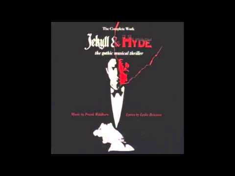 Jekyll & Hyde: It's a Dangerous Game