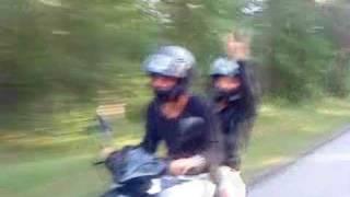 Mopedbusarna